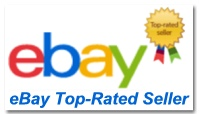 Intermax is a Top Rated Seller on eBay